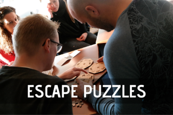 Buy Escape Puzzles