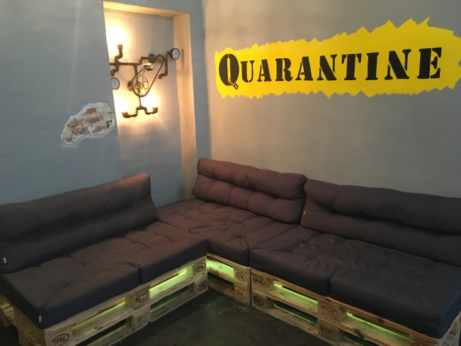 Complete Escape Room for sale